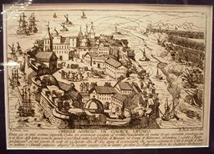 Prima fuga dell'intruso Re Giuseppe.: PINELLI, B.
