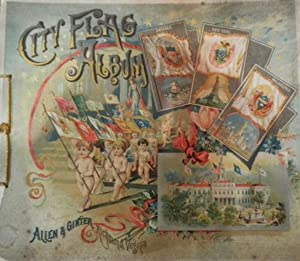 CITY Flag Ambum.