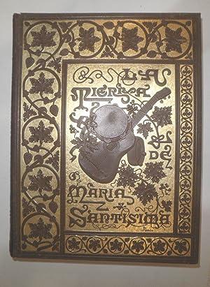 La Tierra de María Santísima. Colección de Cuadros Andaluces. Ilustraciones de J. García y Ramos.: ...