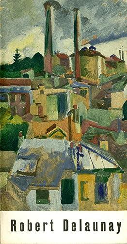 Robert Delaunay: première époque 1903-1910: Delaunay, Robert. Berggruen