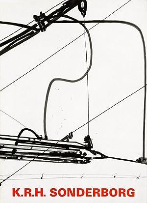 K. R. H. Sonderborg: Arbeiten auf Papier,: Sonderborg, K. R.