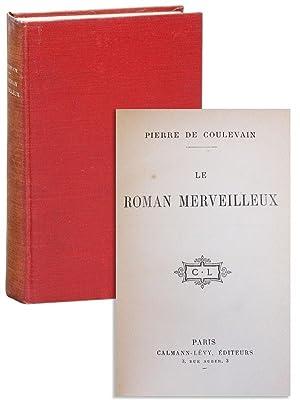 Le Roman Merveilleux: COULEVAIN, Pierre de