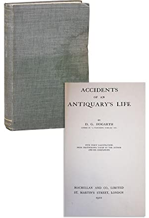 Accidents in an Antiquary's Life