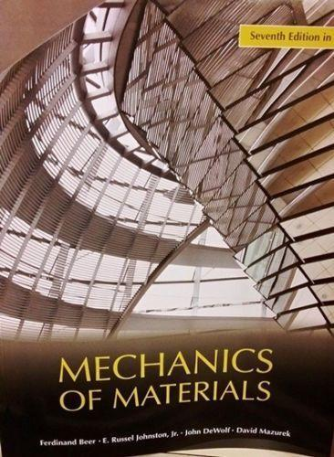 9780073398235 mechanics of materials 7th edition by ferdinand p 9780073398235 mechanics of materials 7th edition by ferdinand p beer e russell johnston jr john t dewolf david f mazurek abebooks fandeluxe Image collections