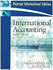 INTERNATIONAL EDITION---International Accounting, 6th edition: Gary K. Meek