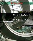 INTERNATIONAL EDITION---Mechanics of Materials : An Integrated: Timothy A. Philpot