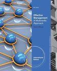 INTERNATIONAL EDITION---Effective Management, 6th edition: Chuck Williams