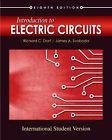 INTERNATIONAL EDITION---Introduction to Electric Circuits, 8th edition: Richard C. Dorf