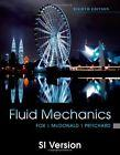 INTERNATIONAL EDITION---Introduction to Fluid Mechanics, 8th edition: Robert W. Fox,