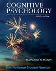 INTERNATIONAL EDITION---Cognitive Psychology, 8th edition: Margaret W. Matlin