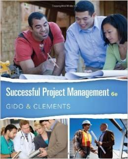 ACCESS CODE FOR EBOOK---Successful Project Management, 6th: Jack Gido and