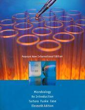 INTERNATIONAL EDITION---Microbiology : An Introduction, 11th edition: Christine L. Case,