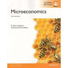 INTERNATIONAL EDITION---Microeconomics, 5th edition: Glenn P. Hubbard