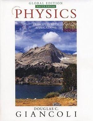INTERNATIONAL EDITION---Physics: Principles with Applications, 7th edition: Douglas C. Giancoli