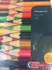 INTERNATIONAL EDITION---Management, 12th edition: Richard L. Daft