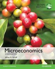 INTERNATIONAL EDITION---Microeconomics, 7th edition: Jeffrey M. Perloff