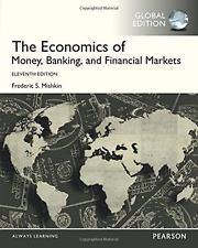 INTERNATIONAL EDITION---The Economics of Money, Banking and: Frederic S. Mishkin