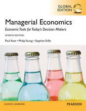INTERNATIONAL EDITION---Managerial Economics : Economic Tools for: Philip K. Y.