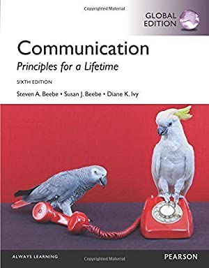 9780133753820 communication principles for a lifetime 6th edition seller image fandeluxe Images
