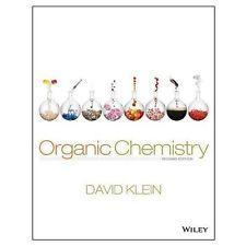 Organic Chemistry, 2nd edition: David R. Klein