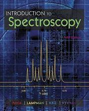ACCESS CODE FOR EBOOK---Introduction to Spectroscopy, 5th: Donald L. Pavia,