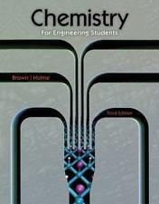 Chemistry for Engineering Students, 3rd edition: Lawrence S. Brown