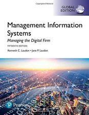 INTERNATIONAL EDITION---Management Information Systems: Managing the Digital: Kenneth C. Laudon