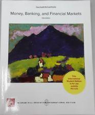 INTERNATIONAL EDITION---Money, Banking and Financial Markets, 5th: Stephen G. Cecchetti