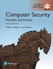INTERNATIONAL EDITION---Computer Security: Principles and Practice, 4th: William Stallings and