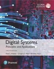 INTERNATIONAL EDITION---Digital Systems, 12th edition: Ronald Tocci and