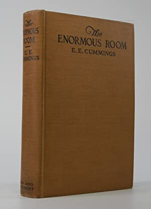 The Enormous Room: Cummings, E.E.