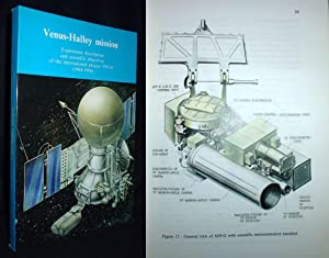Venus-Halley mission. Experiment description and scientific objectives: International Scientific and