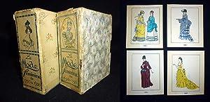 La Mode féminine de 1490 à 1795