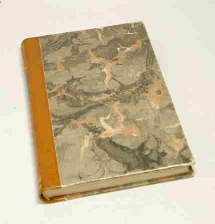 Lieder eines kosmopolitischen Nachtwächters. Neudruck der Original-Ausgabe: Dingelstedt, Franz