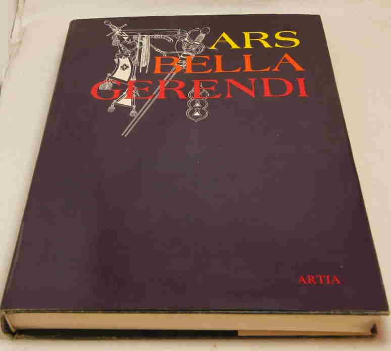 Ars Bella Gerendi. Aus dem Soldatenleben im Dreissigjährigen Krieg. Twxt u. Illustrationen von Eduard Wagner