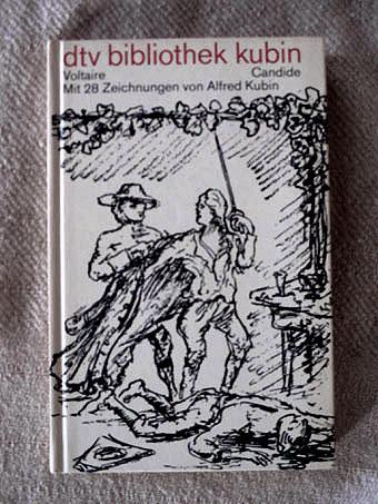 Candide oder Der Glaube an die besten: Voltaire und Alfred