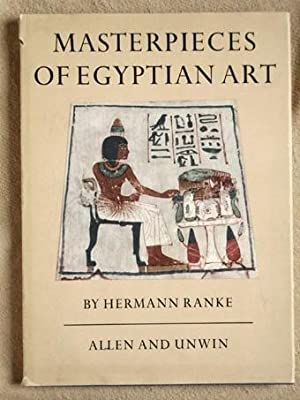 Masterpieces of Egyptian Art.