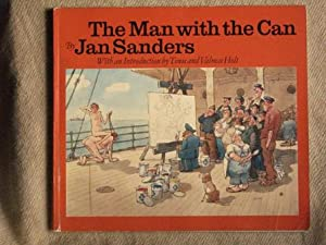 The Man with the Can. With an introduction by Tonie & Valmai Holt.