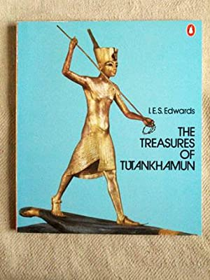 The Treasures of Tutankhamun.