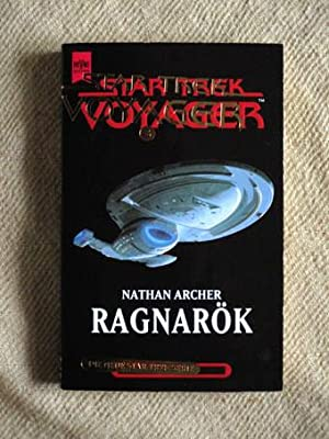 Ragnarök (Star Trek Voyager, Band 3).