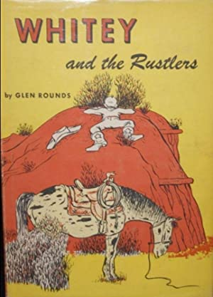 Whitey and the Rustlers: Rounds, Glen