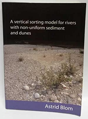 A Vertical Sorting Model for Rivers with Non-Uniform Sediment and Dunes