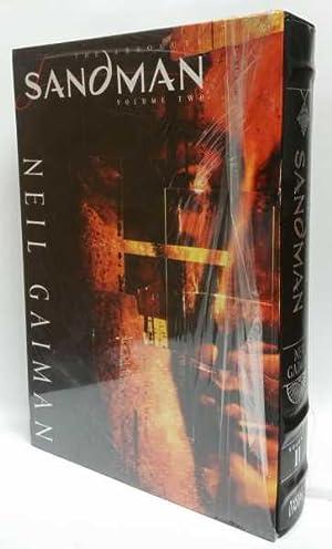 The Absolute Sandman Volume Two: Neil Gaiman
