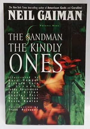 The Sandman Volume Nine: The Kindly Ones: Neil Gaiman