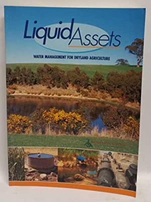 Liquid Assets: Water Management for Dryland Agriculture