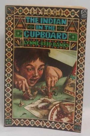 The Indian In The Cupboard: Lynne Reid Banks