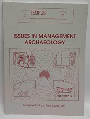 TEMPUS (Volume 5) Issues In Management Archaeology