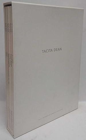 Tacita Dean: Seven Books: Tacita Dean