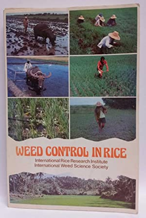 Proceedings of the Conference On Weed Control In Rice (31 August-4 September, 1981)