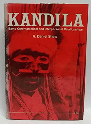Kandila: Samo Ceremonialism and Interpersonal Relationships